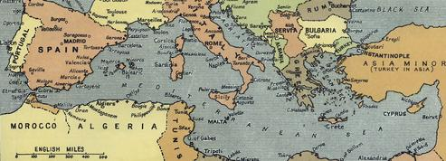 «La France doit être le fer de lance d'une ambition méditerranéenne»