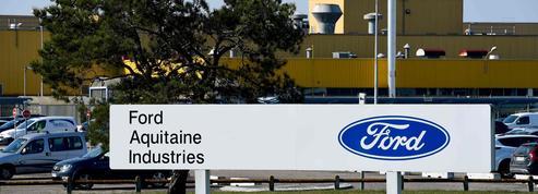 Usine Ford de Blanquefort : la direction discute avec un éventuel repreneur