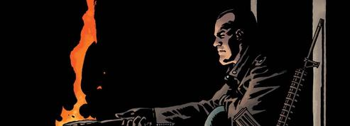 Box-office BD de la semaine: l'ère des zombies