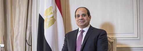 Élection présidentielle en Égypte: vers un plébiscite pour al-Sissi