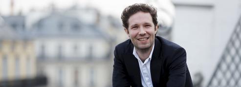 Ludovic Huraux, gourou de la rencontre