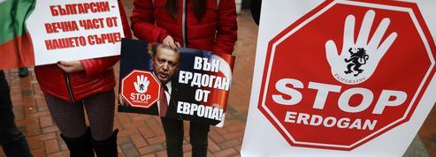 Turquie-UE: un sommet sous tension à Varna