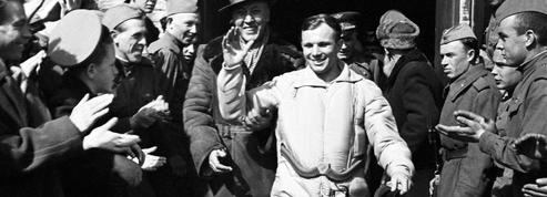 Iouri Gagarine, la brève odyssée d'un héros soviétique