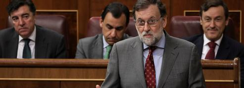 À Madrid, Mariano Rajoy préfère faire profil bas
