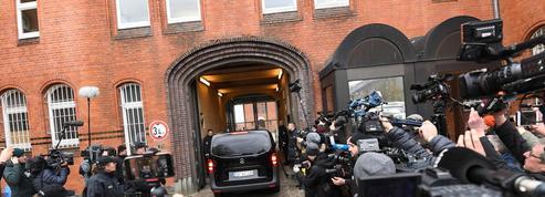 Le cas Puigdemont embarrasse l'Allemagne