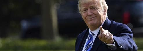Comment les États-Unis tentent de faire plier la Chine