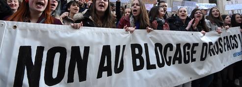 Fac de Montpellier: l'ex-doyen en garde à vue