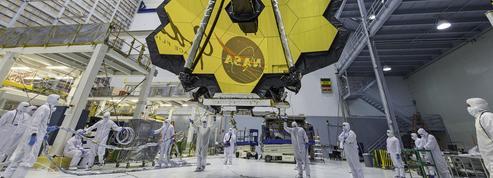 Nouveau retard de la Nasa pour le télescope spatial monumental JWST