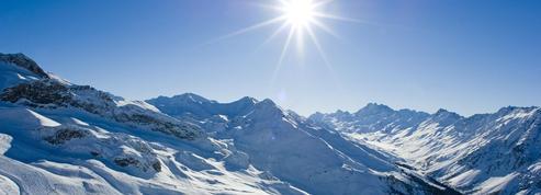 Trois raisons d'aller skier à Ichsgl