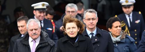 La France prépare la succession du «Charles-de-Gaulle»