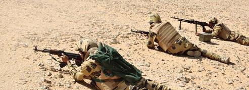 Égypte: la nouvelle guerre du Sinaï contre Daech