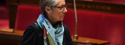 SNCF : Elisabeth Borne «souhaite qu'on évite cette grève»