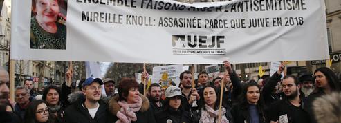 Marche blanche pour Mireille Knoll : «On n'a retenu que l'agitation politique»