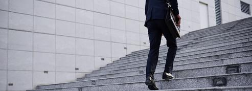 En France, 76% des cadres arrivent au bureau avant 9 heures