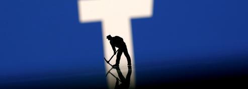 La fuite d'un mémo interne embarrasse Facebook