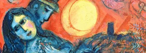 Debussy, Bernhardt, Chagall... nos archives de la semaine sur Instagram