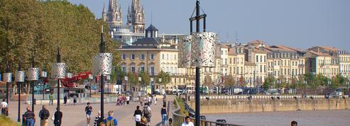 Immobilier : en régions, avis de pénurie dans les grandes villes