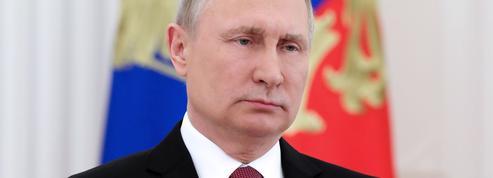 Espion empoisonné : les représailles de Poutine contre l'Europe