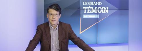Laurent Alexandre: «L'Europe ne voit pas arriver la course à l'intelligence»