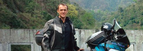 Patrick Coulombel, architecte de l'urgence