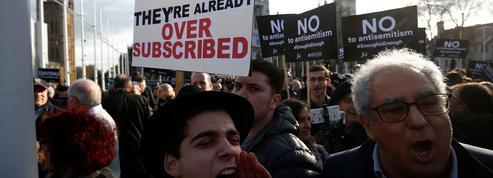 Royaume-Uni : le parti travailliste accusé de complaisance face à l'antisémitisme