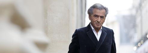 Bernard-Henri Lévy, une passion française
