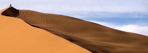Le Sahara a grandi de 10% en un siècle