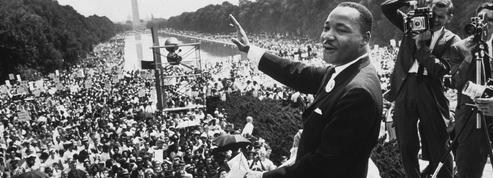 Il y a 50 ans, Martin Luther King était assassiné