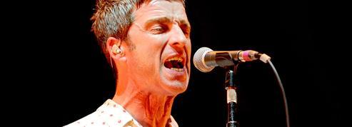 Noel Gallagher électrise sa pop à l'Olympia