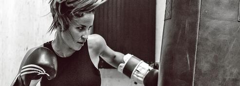 La boxe, sport tendance des Parisiennes