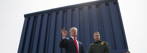 Donald Trump ordonne l'envoi de la Garde nationale à la frontière mexicaine