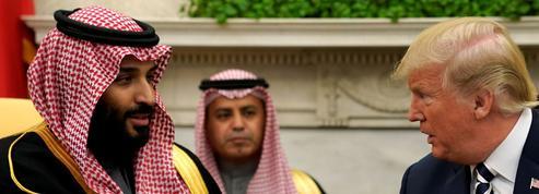 «Israël a droit à un territoire»: nouveau geste saoudien envers l'État hébreu