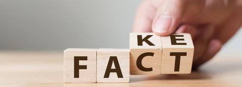 26% des Français ont déjà relayé une «fake news» professionnelle
