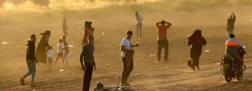 Goldnadel : «Ce que l'on n'a pas dit sur les morts à Gaza»