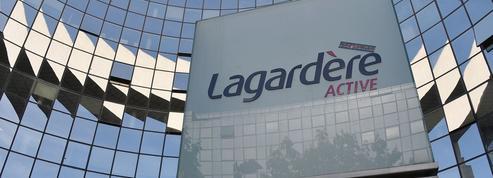 Lagardère Active prépare son démantèlement