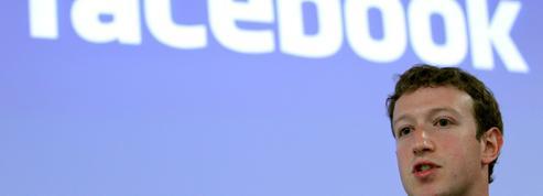 Données : Facebook n'étendra pas les règles européennes au reste du monde