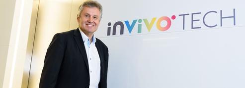 In Vivo lève 50 millions d'euros pour accélérer dans la «smart agriculture»