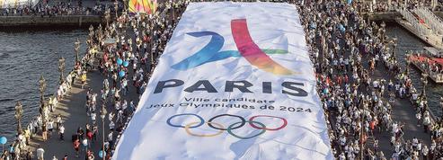 Comment Paris construit ses Jeux olympiques