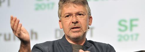 Intelligence artificielle: Apple débauche la star de Google