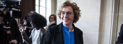 Muriel Pénicaud veut doper l'emploi numérique