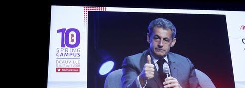Quand Nicolas Sarkozy se livre, 10 ans après, sur la crise qui a secoué le monde en 2007