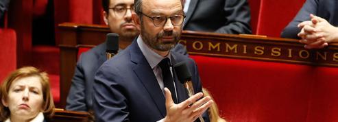 SNCF : Édouard Philippe est «déterminé à mettre en œuvre la réforme»