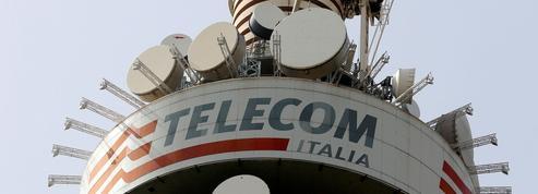 Nouvelle offensive anti-Vivendi chez Telecom Italia