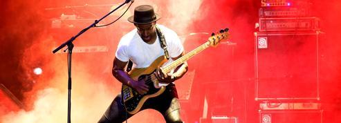 À Pleyel, le touche-à-tout Marcus Miller fusionne toujours avec talent
