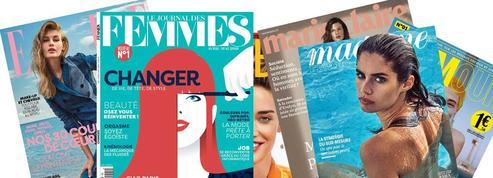 La presse féminine à l'heure du changement