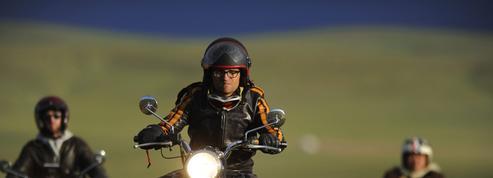Revivez «Terminal F» à moto sur les routes du monde