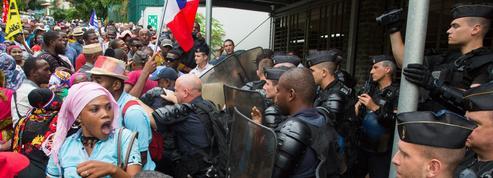 Plongée au coeur du chaos à Mayotte
