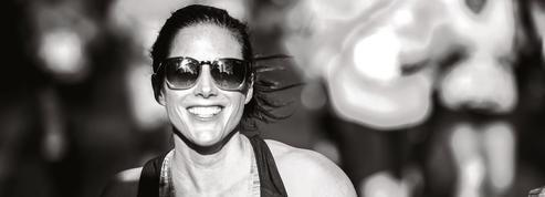 Schneider Electric Marathon de Paris: marathon woman