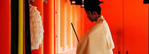Au Japon, avec les maîtres artisans