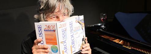 Jacques Higelin : les trésors d'écriture d'un homme de plume